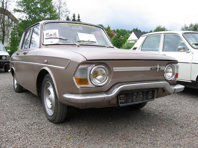 renault 10 major andreas